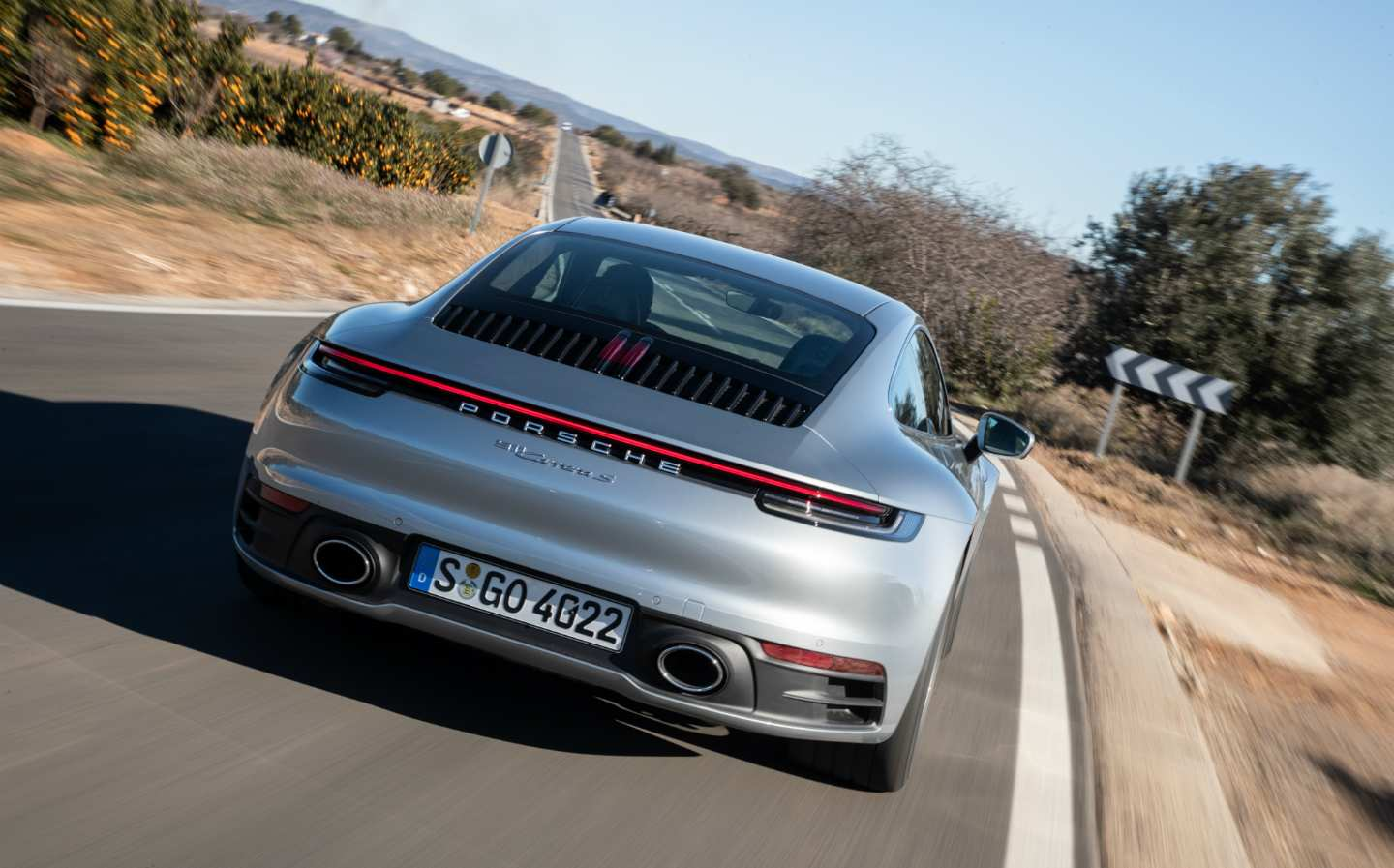 28 All New 2019 Porsche 911 New Review with 2019 Porsche 911