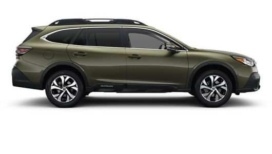 28 All New 2020 Subaru Outback Exterior Colors Concept by 2020 Subaru Outback Exterior Colors
