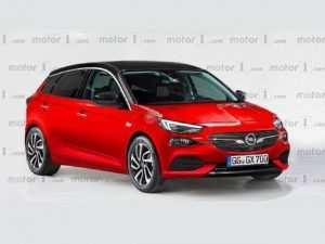 28 All New Futur Opel Zafira 2020 Spesification with Futur Opel Zafira 2020