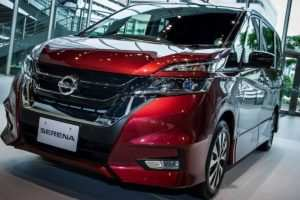 28 All New Nissan Serena 2020 Performance by Nissan Serena 2020