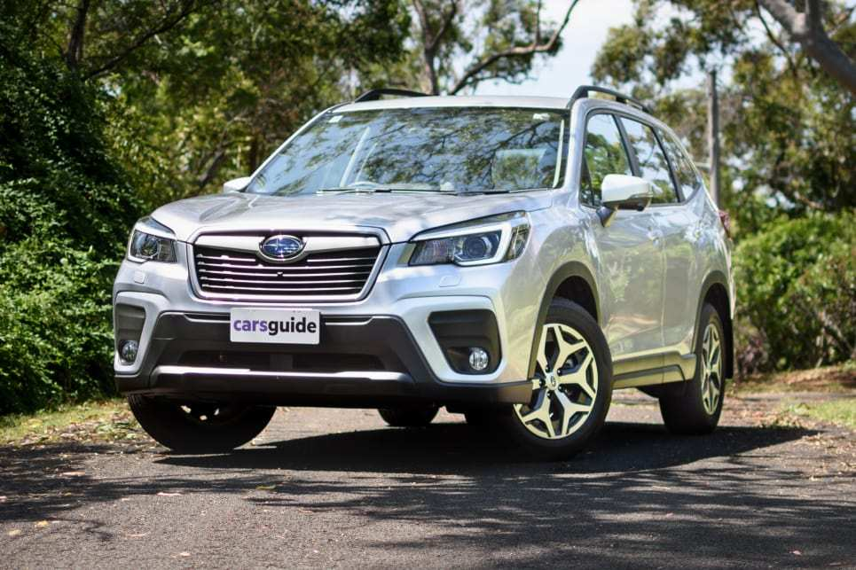 28 All New Subaru Forester 2020 Review Images with Subaru Forester 2020 Review