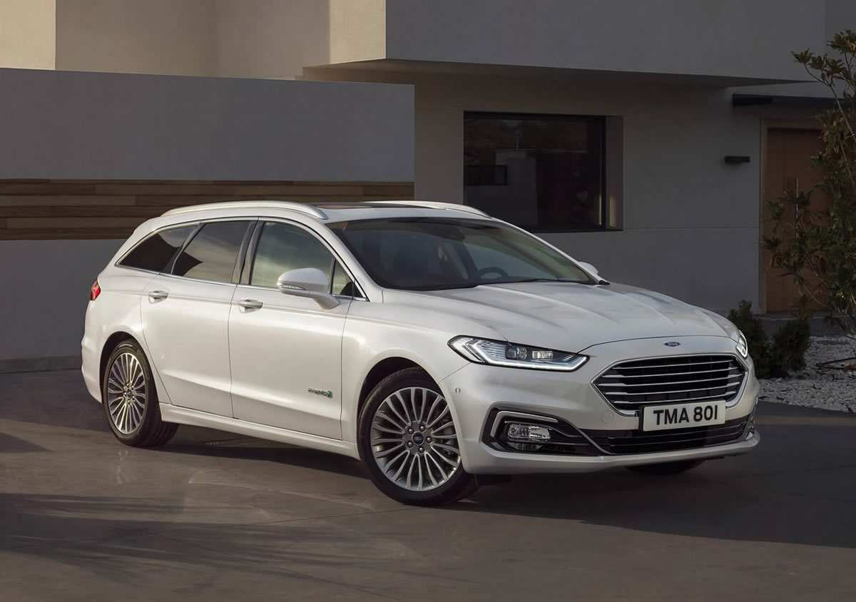 28 Best Review 2019 Ford Mondeo Picture by 2019 Ford Mondeo