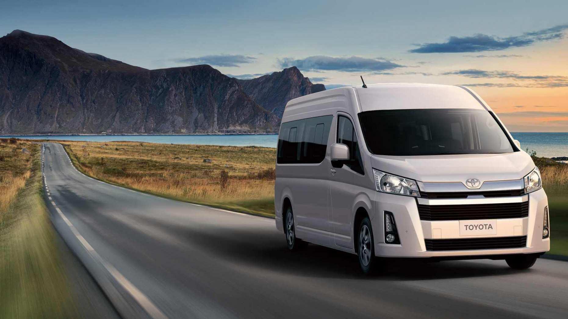 28 Best Review 2020 Toyota Quantum Interior Price and Review for 2020 Toyota Quantum Interior