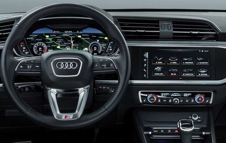 28 Best Review Audi A3 2020 Release Date Spy Shoot for Audi A3 2020 Release Date