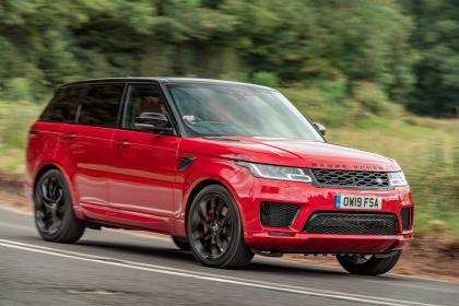 28 Concept of 2019 Range Rover Sport Picture by 2019 Range Rover Sport