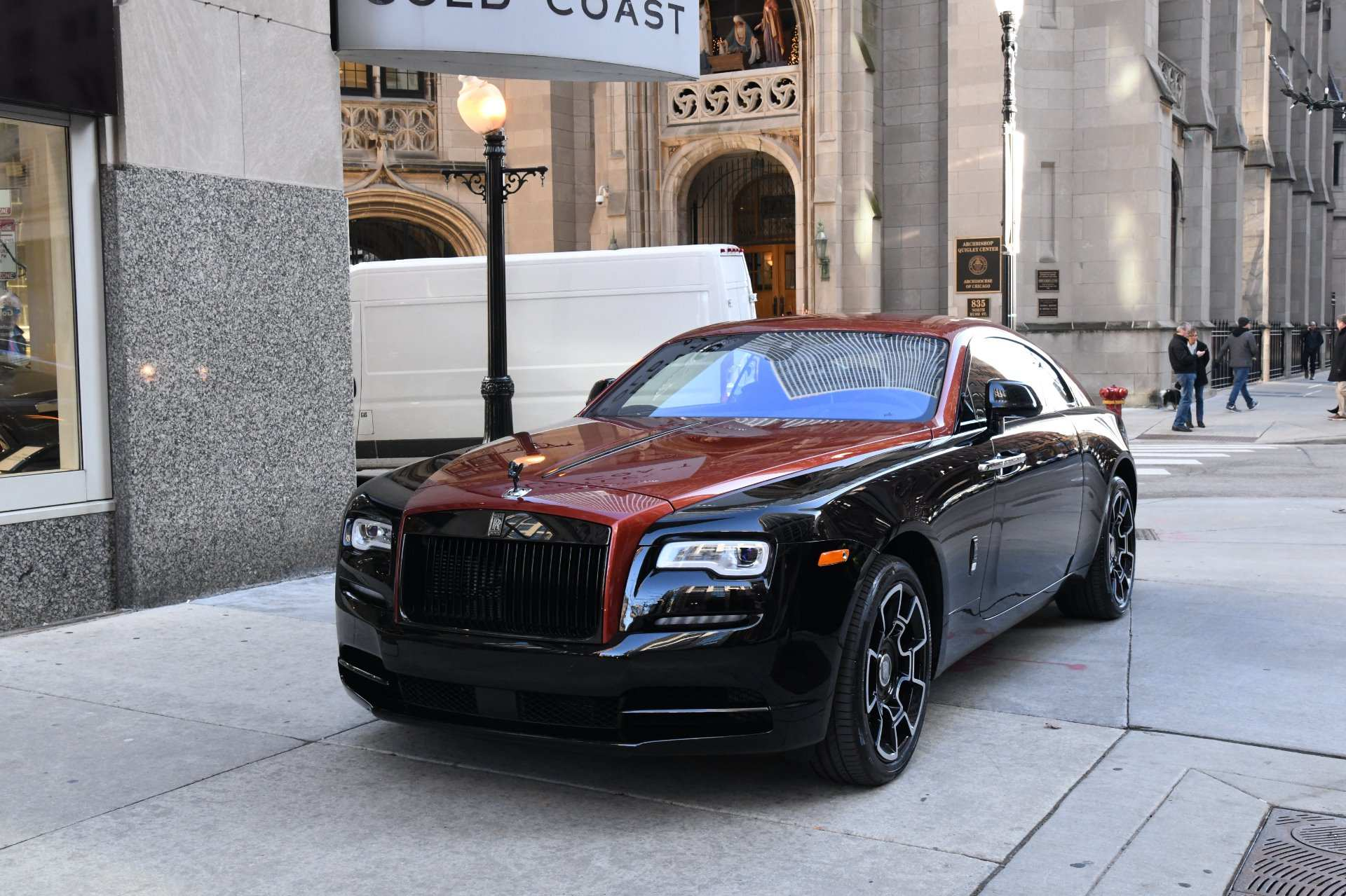 28 Concept of 2019 Rolls Royce Wraith Performance and New Engine by 2019 Rolls Royce Wraith