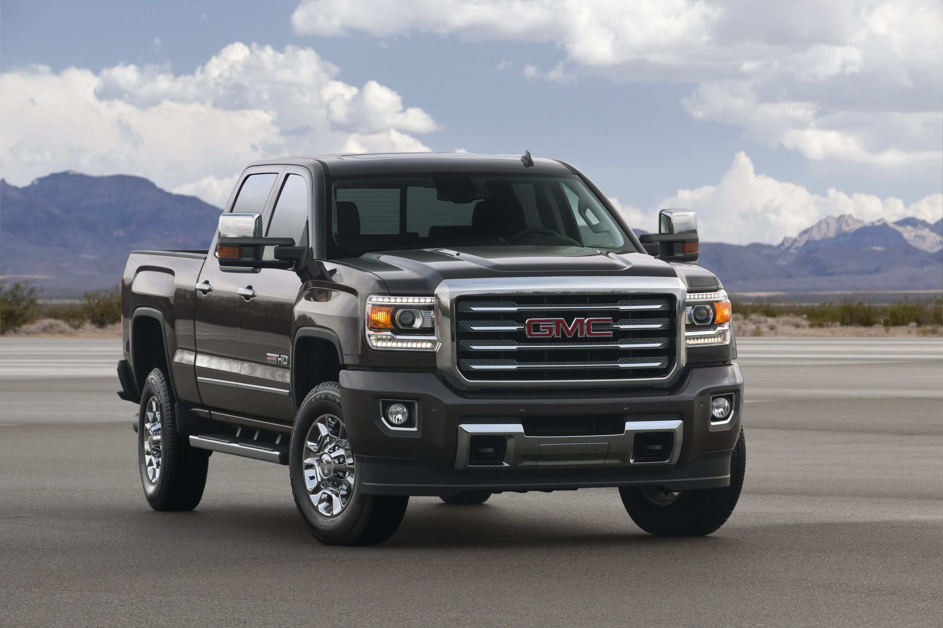 28 Concept of 2020 Gmc 3500 Release Date New Review by 2020 Gmc 3500 Release Date