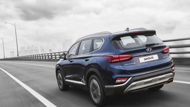 28 Gallery of 2020 Hyundai Santa Fe N Price and Review for 2020 Hyundai Santa Fe N