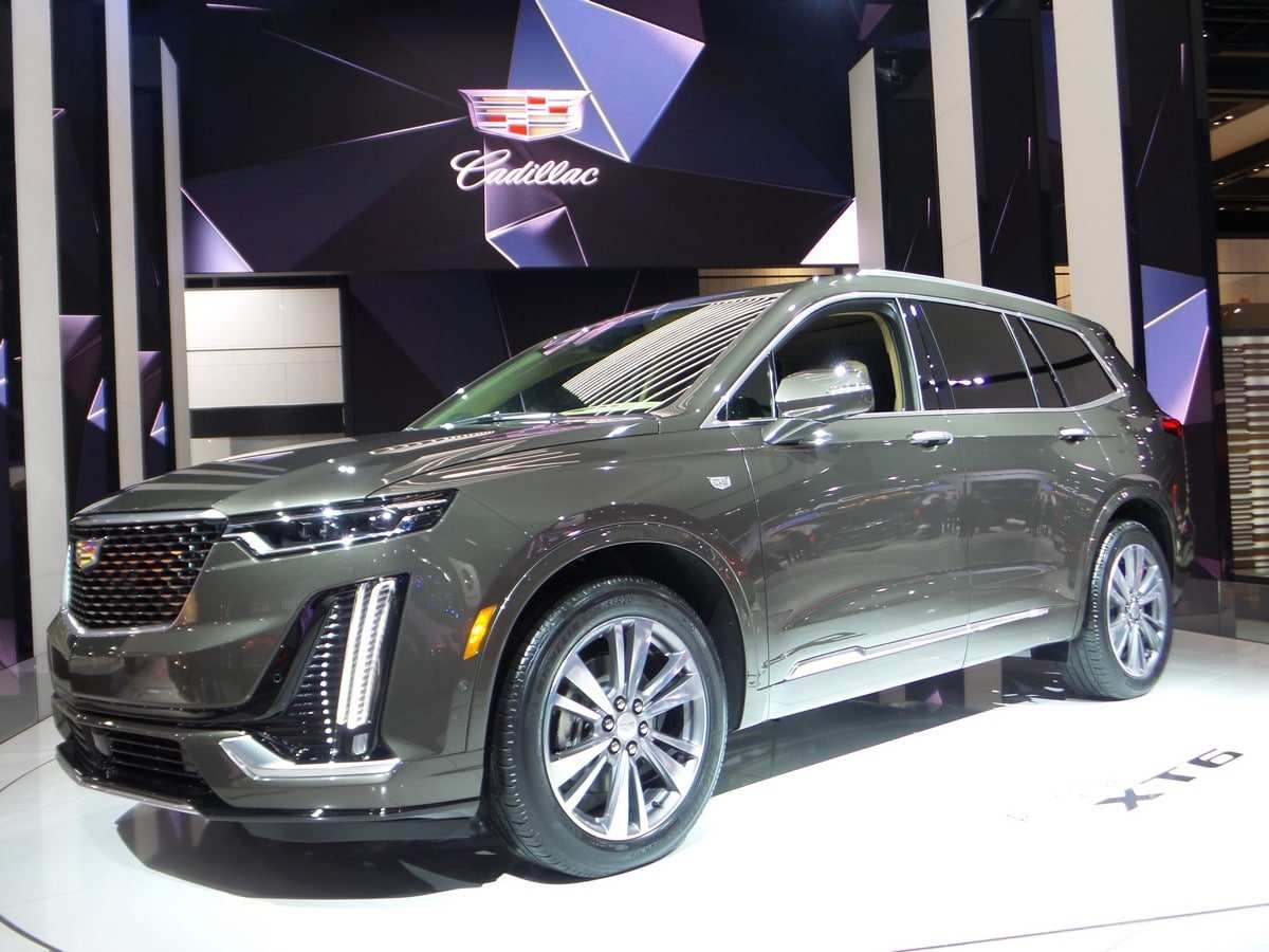 28 Gallery of Cadillac Xt6 2020 Speed Test with Cadillac Xt6 2020