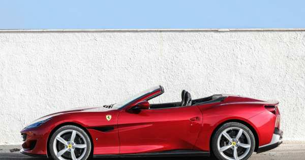 28 Gallery of Ferrari C 2020 Exterior for Ferrari C 2020