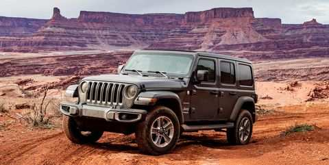 28 Gallery of When Will 2020 Jeep Wrangler Be Available Performance with When Will 2020 Jeep Wrangler Be Available