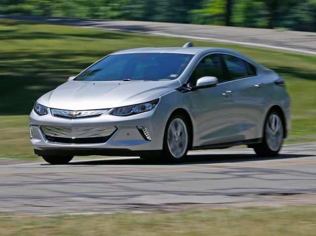 28 Great 2019 Chevrolet Volt Spy Shoot by 2019 Chevrolet Volt