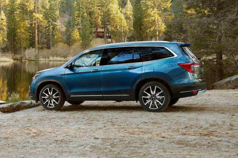 28 Great Honda Pilot 2020 Prices for Honda Pilot 2020