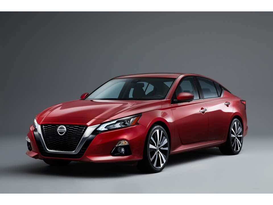 28 Great Nissan Altima 2020 Price Reviews by Nissan Altima 2020 Price