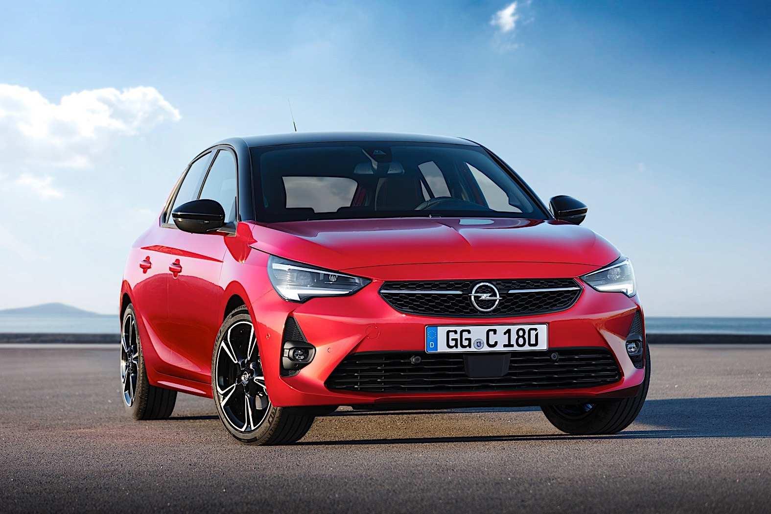 28 Great Opel Will Launch Corsa Ev In 2020 Model by Opel Will Launch Corsa Ev In 2020