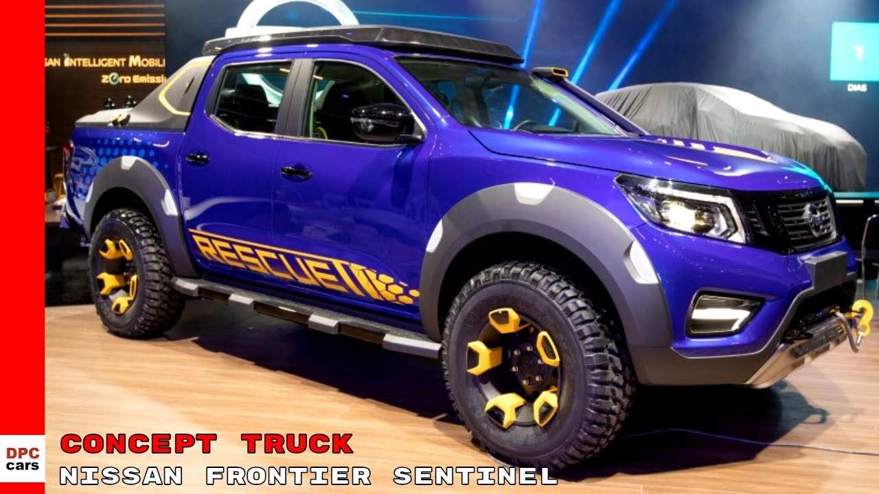 28 New 2020 Nissan Frontier Youtube Pictures by 2020 Nissan Frontier Youtube