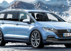 28 New Volkswagen Sharan 2020 Reviews for Volkswagen Sharan 2020