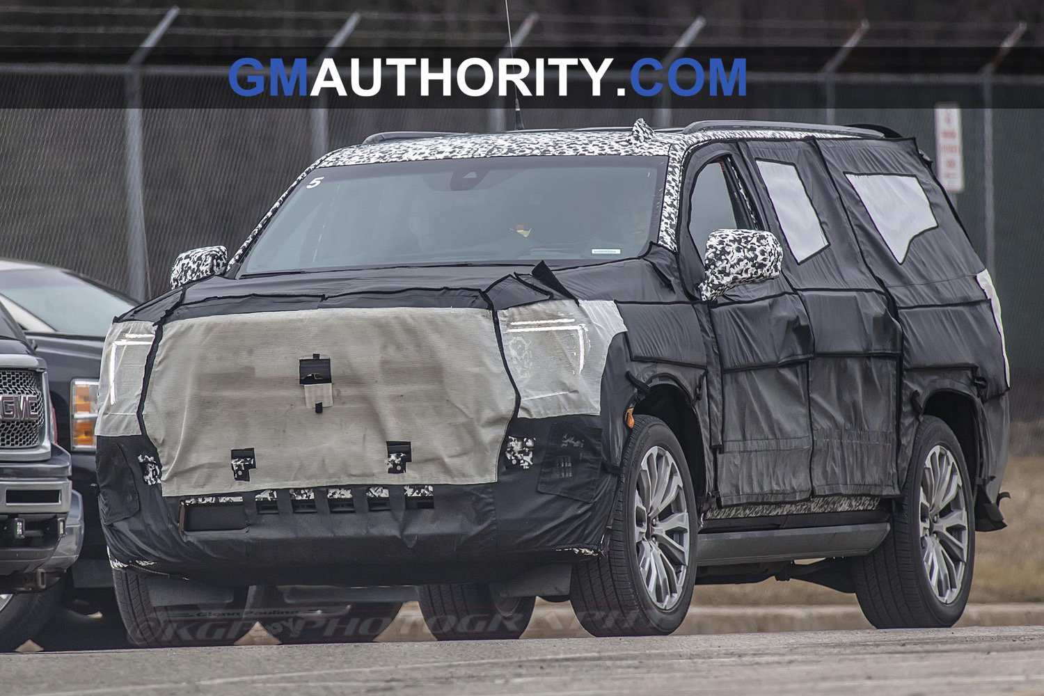 28 New What Does The 2020 Gmc Yukon Look Like Ratings with What Does The 2020 Gmc Yukon Look Like