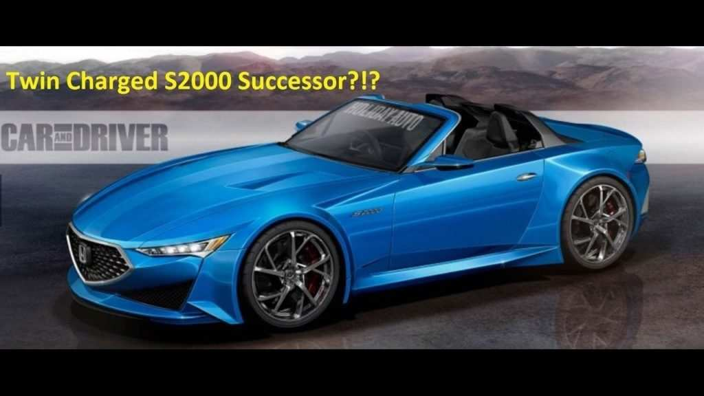 28 The 2019 Honda S2000And New Concept with 2019 Honda S2000And