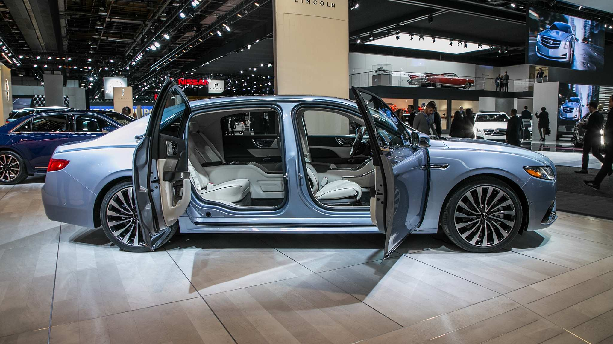 28 The 2019 Lincoln Town Car Rumors by 2019 Lincoln Town Car