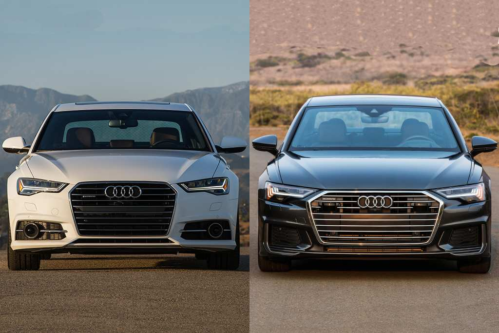 28 The 2019 The Audi A6 History for 2019 The Audi A6