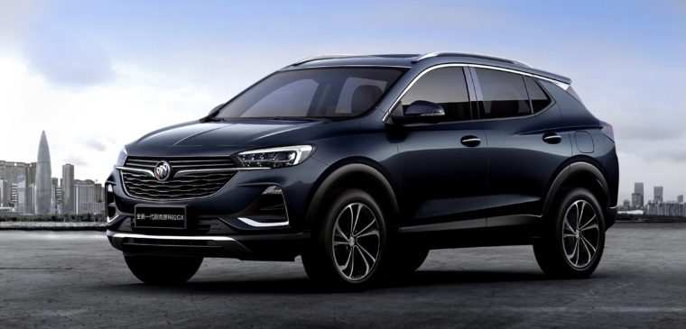 28 The Buick Suv 2020 Prices with Buick Suv 2020