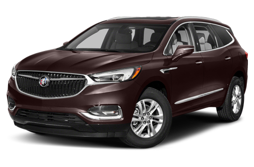29 All New 2019 Buick Enclave Spy Photos History with 2019 Buick Enclave Spy Photos