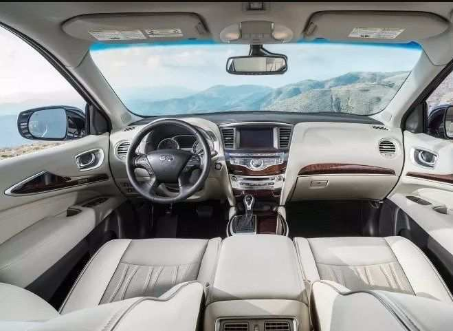 29 All New 2020 Infiniti Interior Performance for 2020 Infiniti Interior