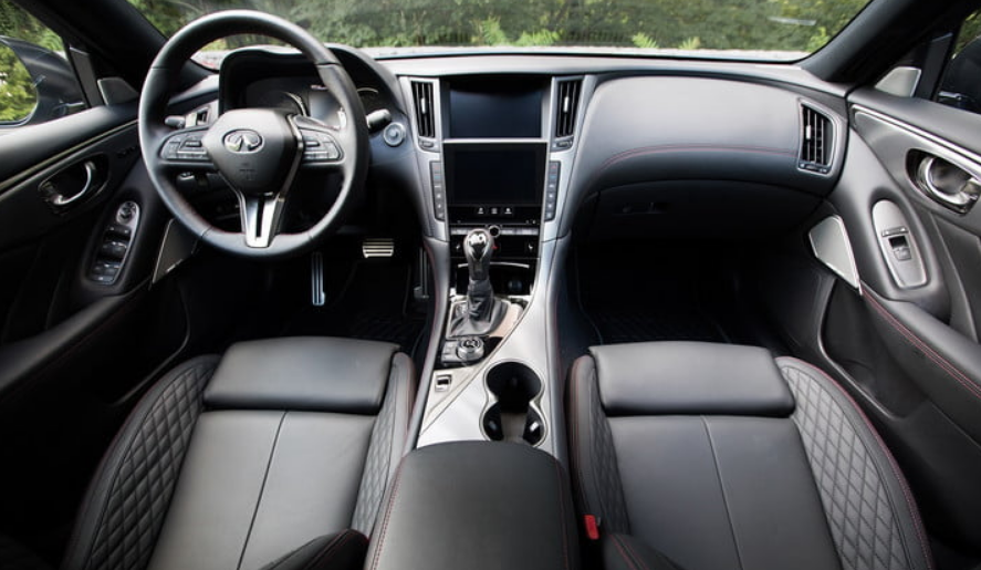 29 All New 2020 Infiniti Q50 Interior Review for 2020 Infiniti Q50 Interior