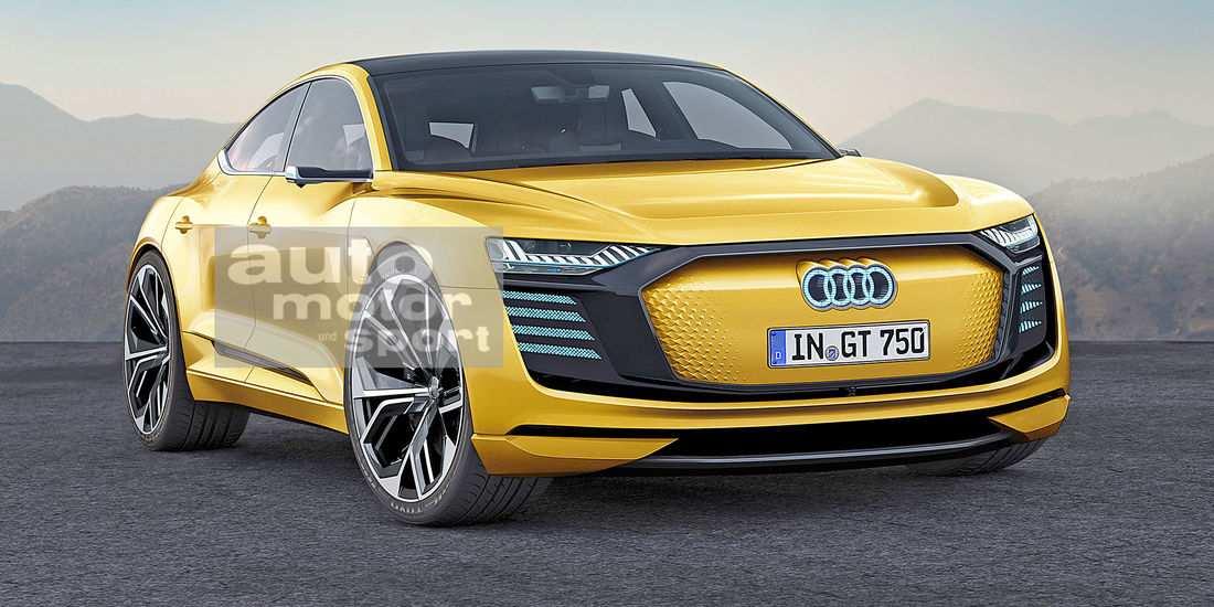 29 All New Audi Modellpalette Bis 2020 Images for Audi Modellpalette Bis 2020