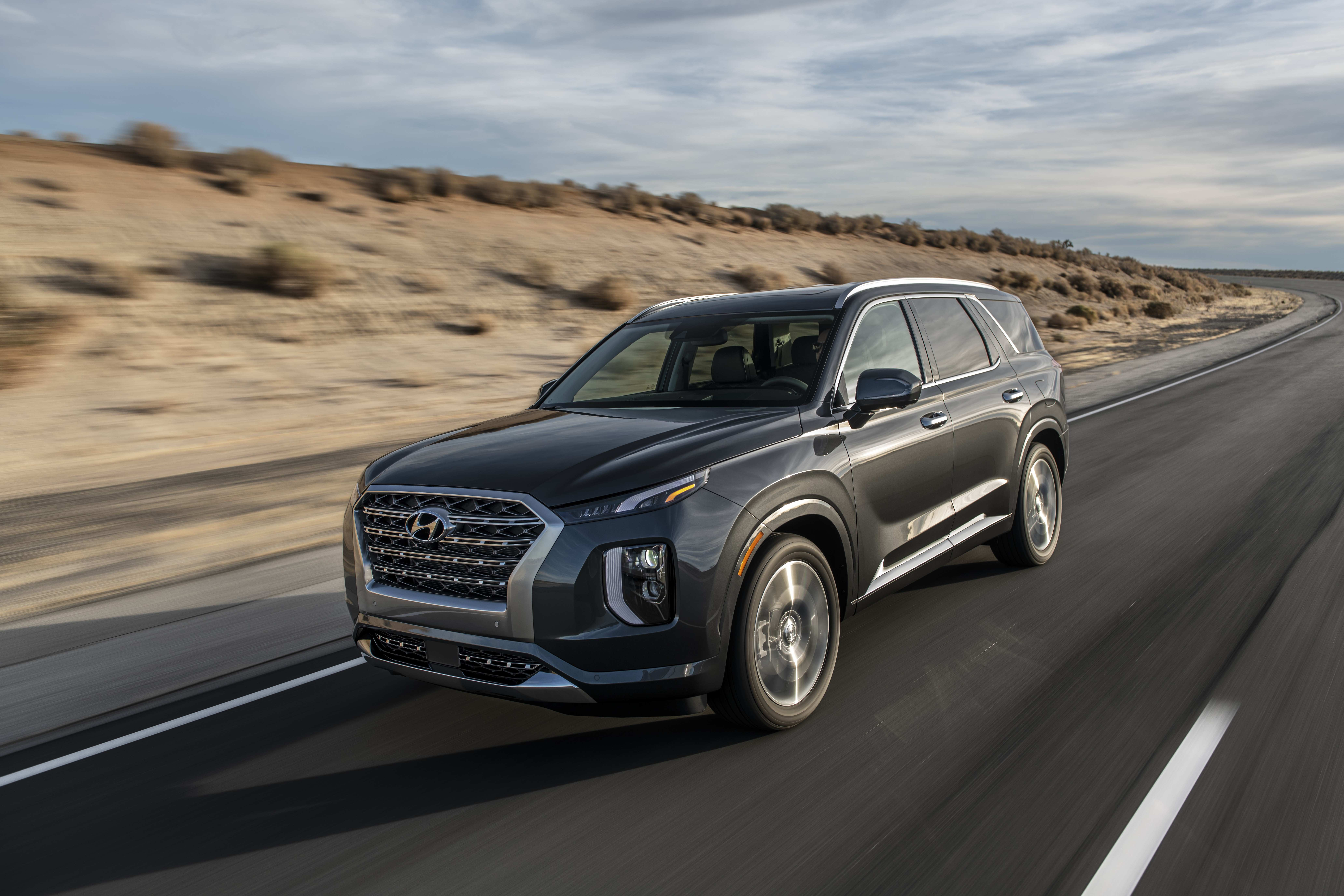 29 Best Review Hyundai Full Size Suv 2020 Concept by Hyundai Full Size Suv 2020