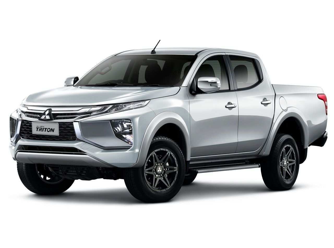 29 Best Review Mitsubishi Truck 2020 Ratings for Mitsubishi Truck 2020