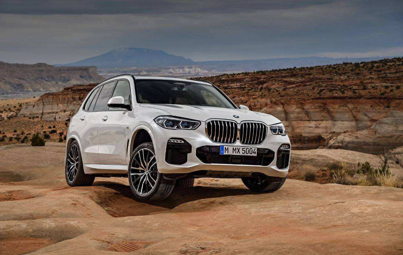 29 Concept of 2019 Bmw X5 Speed Test by 2019 Bmw X5