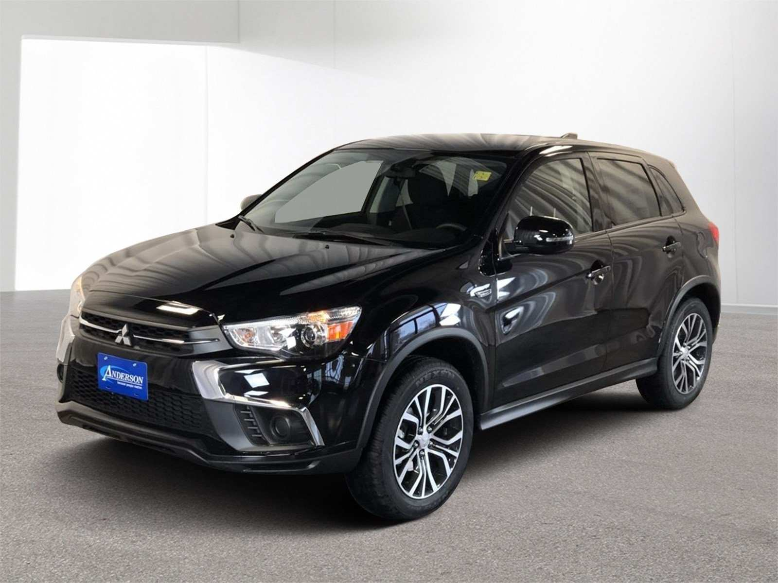 29 Gallery of 2019 All Mitsubishi Outlander Sport Overview for 2019 All Mitsubishi Outlander Sport