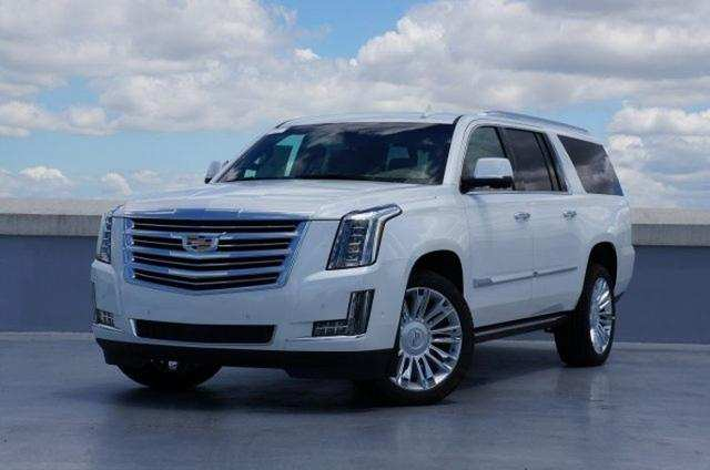 29 Gallery of 2020 Cadillac Escalade White Spesification for 2020 Cadillac Escalade White