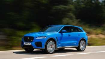 29 Gallery of New Jaguar F Pace 2020 Price for New Jaguar F Pace 2020