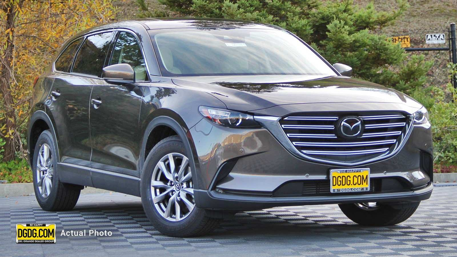 29 Great 2019 Mazda Cx 9 Overview for 2019 Mazda Cx 9