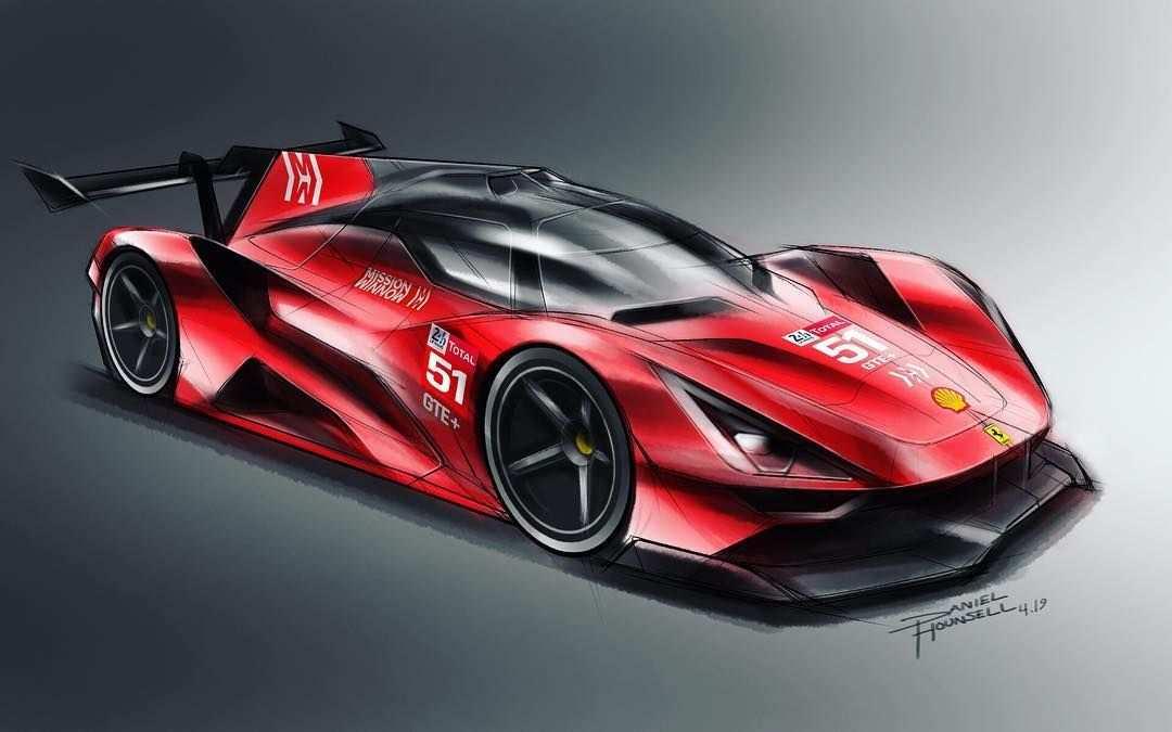 29 Great Ferrari Gt 2020 Exterior and Interior with Ferrari Gt 2020