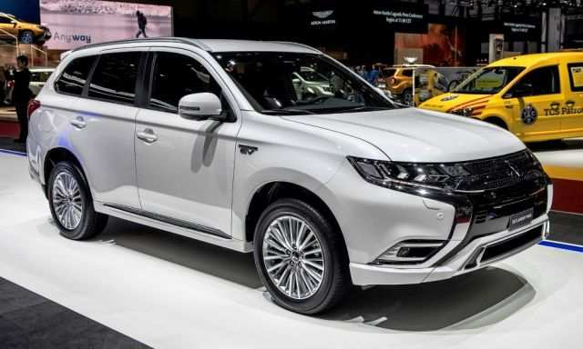 29 New Mitsubishi Usa 2020 Release with Mitsubishi Usa 2020