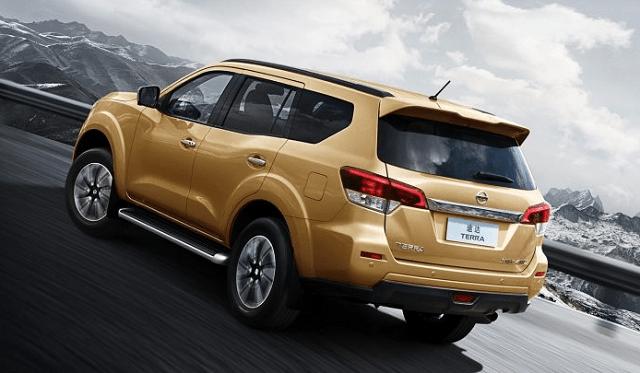 29 New Nissan Xterra 2020 Style with Nissan Xterra 2020