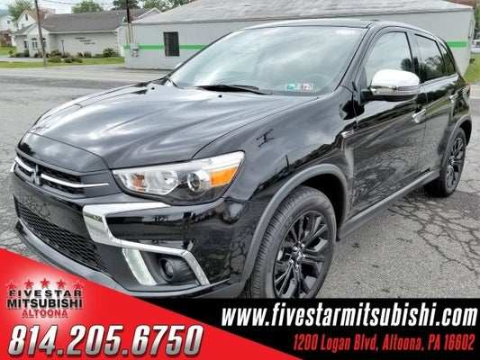 29 The 2019 All Mitsubishi Outlander Sport Spy Shoot by 2019 All Mitsubishi Outlander Sport