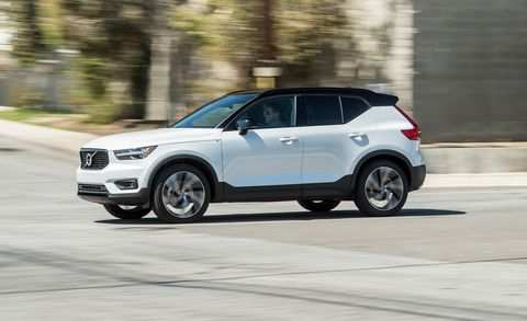29 The 2019 Volvo Xc40 Mpg Research New with 2019 Volvo Xc40 Mpg