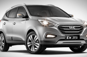 30 All New 2019 Hyundai Ix35 Price by 2019 Hyundai Ix35