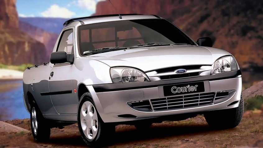 30 All New Ford Courier 2020 Performance by Ford Courier 2020