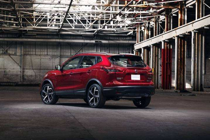 30 All New Nissan Rogue Sport 2020 Release Date Rumors with Nissan Rogue Sport 2020 Release Date