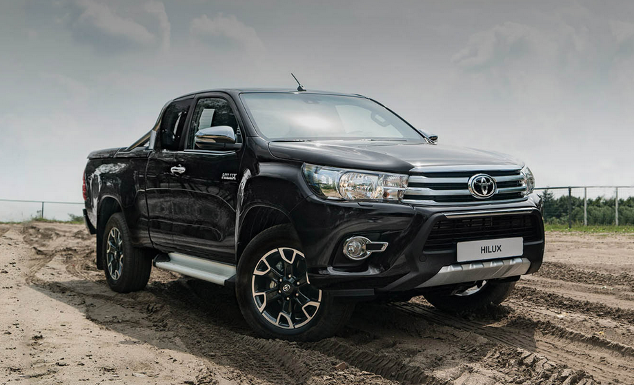 30 All New Toyota Hilux 2020 Usa Overview with Toyota Hilux 2020 Usa