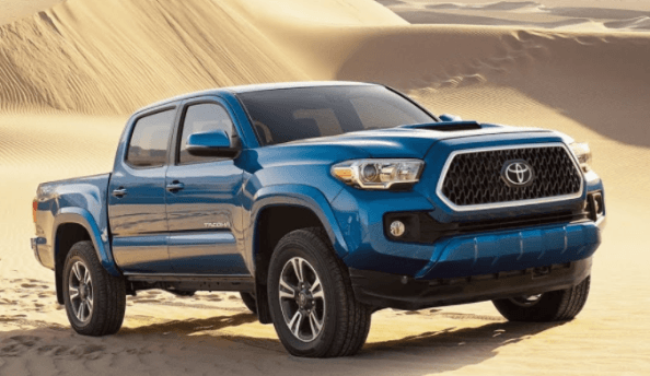 30 All New Toyota Tacoma Hybrid 2020 Prices for Toyota Tacoma Hybrid 2020