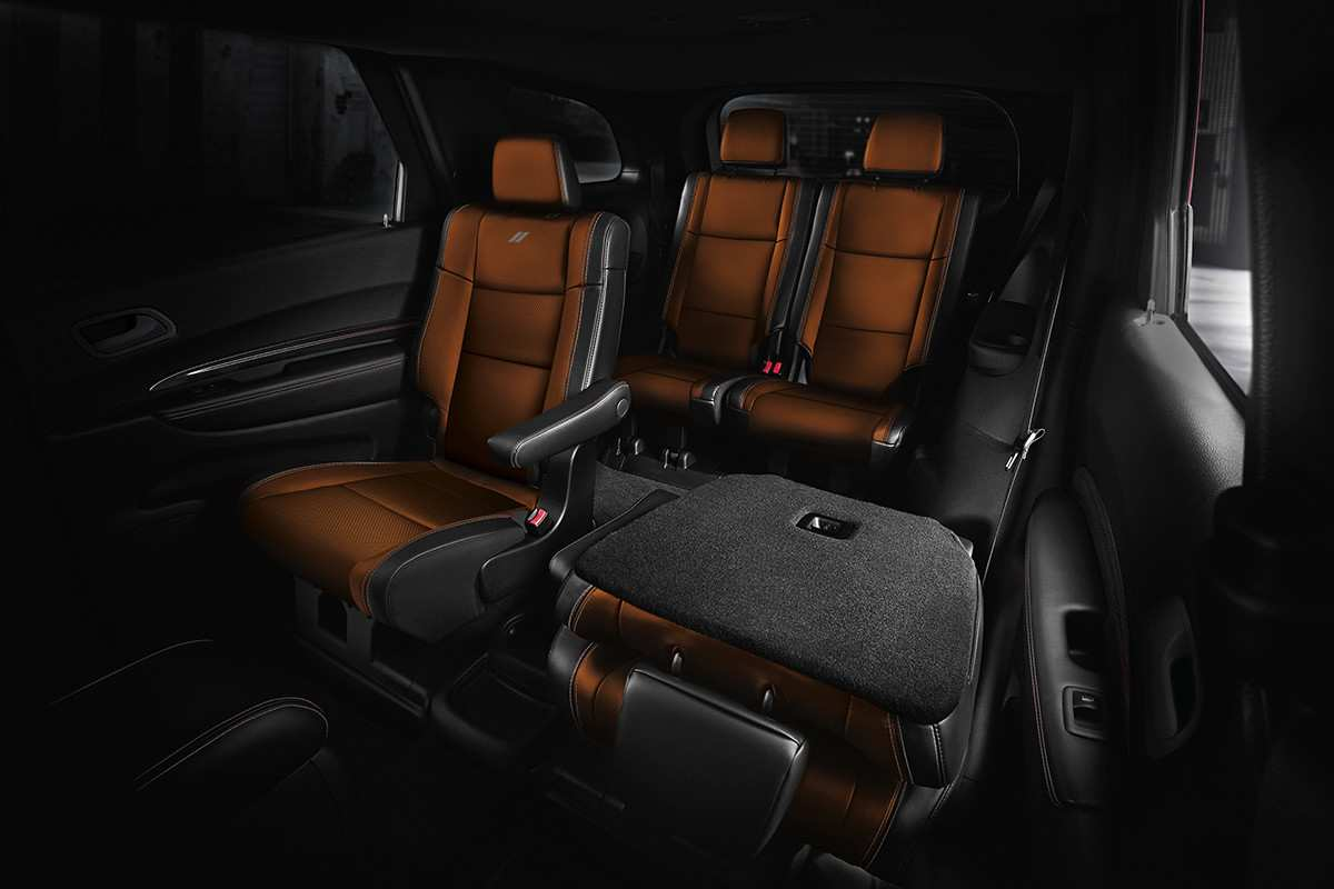 30 Best Review 2020 Dodge Durango Interior Photos for 2020 Dodge Durango Interior