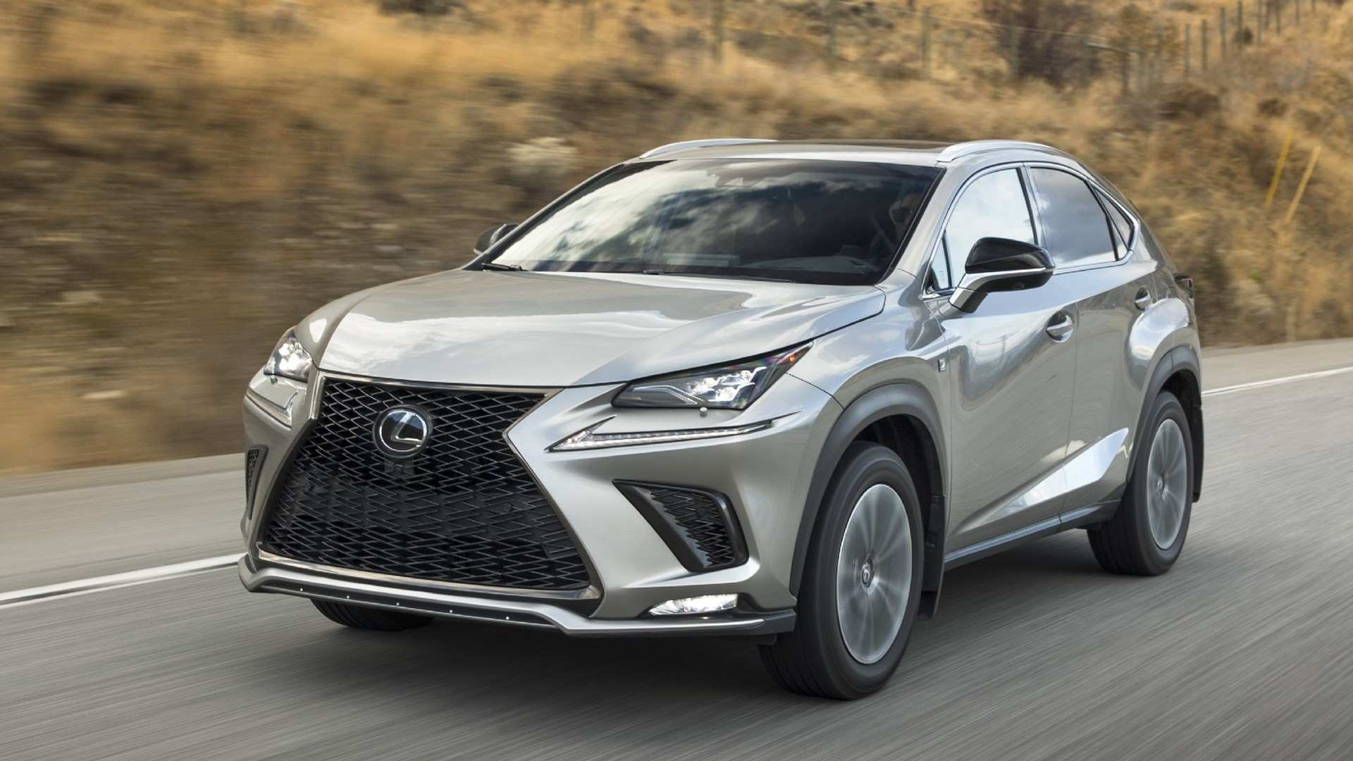 30 Best Review Lexus Nx 2020 News Price for Lexus Nx 2020 News