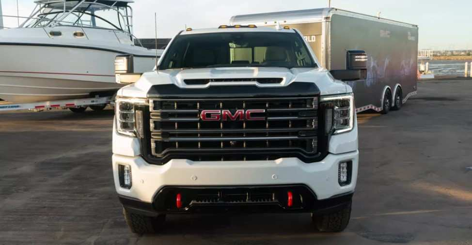 30 Concept of 2020 Gmc 2500 Release Date Research New with 2020 Gmc 2500 Release Date